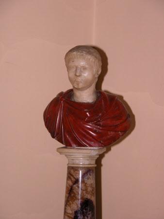 Emperor Caligula (12 - 41 AD)