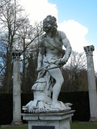 David (after Gian Lorenzo Bernini)