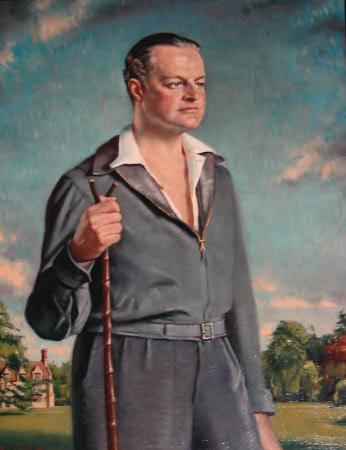 Huttleston Rogers Broughton, 1st Lord Fairhaven, (1896-1966)