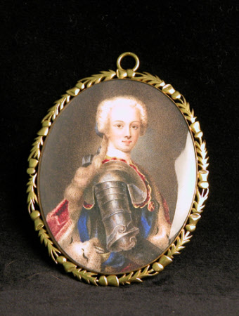Prince Charles Edward Stuart, 'The Young Pretender' (1720–1788) (after Antonio David)