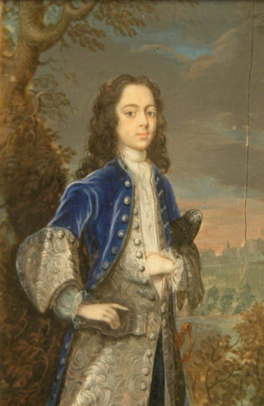 Charles Fitzroy, Duke of Southampton and Cleveland (1662-1730)