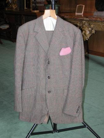 Suit waistcoat