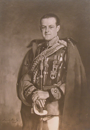 Huttleston Rogers Broughton, 1st Lord Fairhaven (1896-1966)