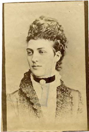 Queen Alexandra (1844-1925) as Princess of Wales