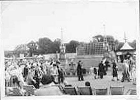 Battersea Park, Festival of Britain 1951
