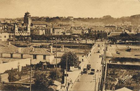 St -Jean de -Luz