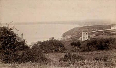 Carbis Bay, Cornwall