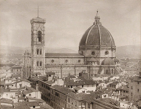 The Cathedral, Florence