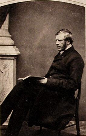 Rev. J.L. Clayton