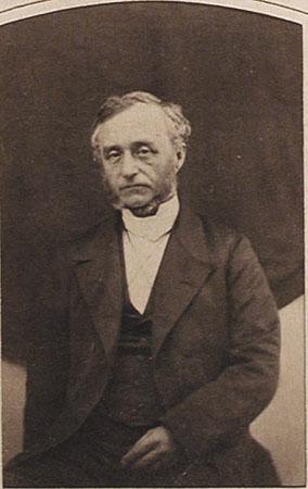 J. W. Jotham