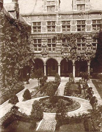 """""""Antwerp, 1906"""""""