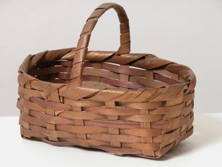 Work basket