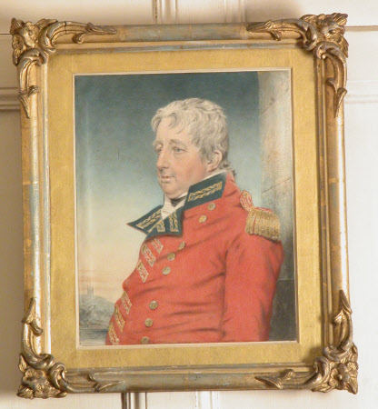 Lieutenant-General Richard England (d.1812)