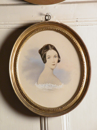 Miss Yorke, Mrs Charles Thomas Samuel Birch-Reynardson, daughter of Simon Yorke II and Margaret ...