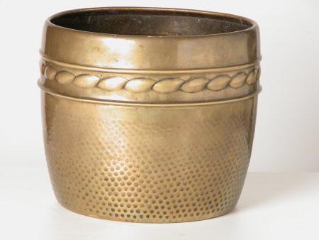 Cashe pot