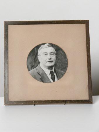 Simon Yorke IV (1903-1966), c. 1965-66.