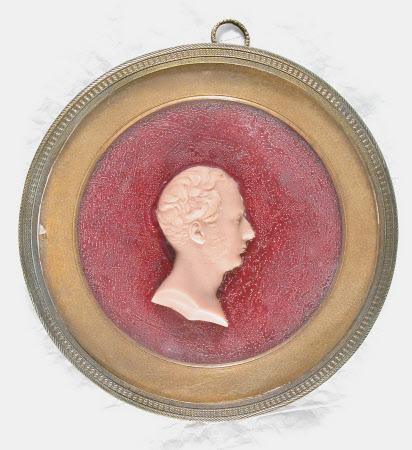 General, the Hon. Sir Edward Cust, 1st Bt (1794-1878)