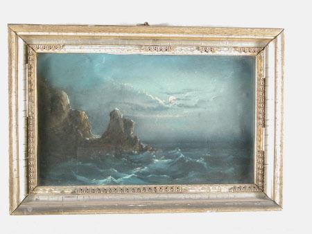 Boule Bay, Jersey: 1856