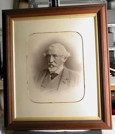 Simon Yorke III (1811-1894)