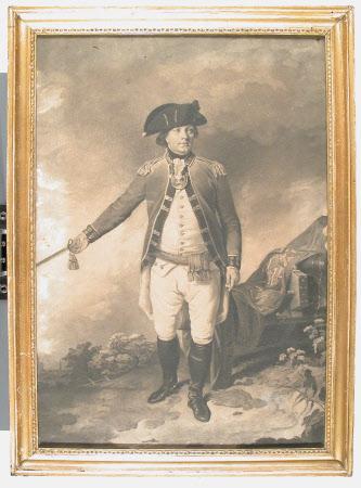 Sir Barnard Turner, MP (1742-1784) (after Francis Wheatley)