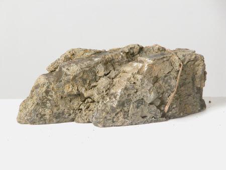 Rock crystal sample
