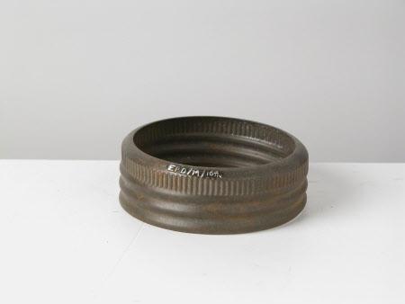 Lid ring