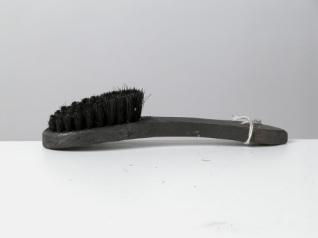 Stove brush