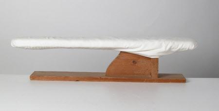 Sleeve board