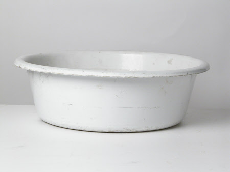 Washing bowl
