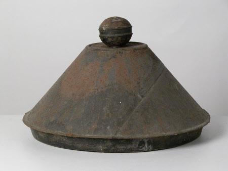 Coal box cover