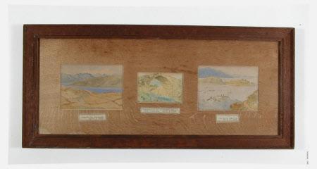 1. Oban - Firth, Scotland: 1885.