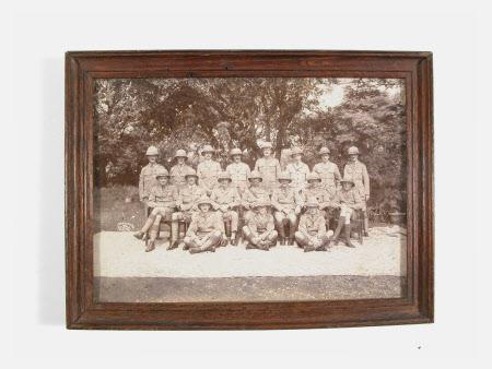 Regimental group