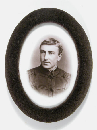 Victor Yorke (1857-1881)