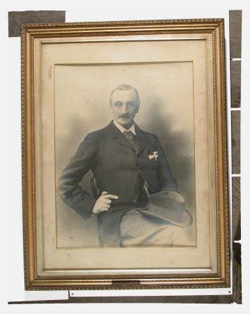 Philip Yorke II (1849-1922): 1897