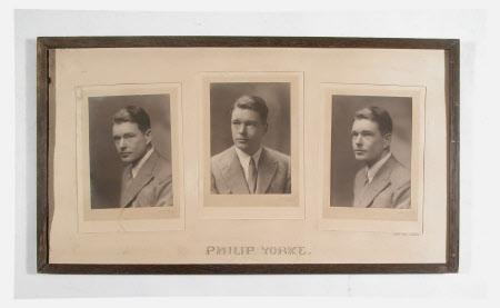 Philip Yorke III (1905-1978)