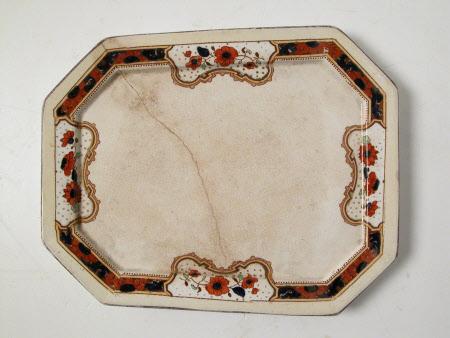 Cheese dish tray