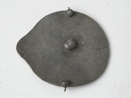Water jug lid