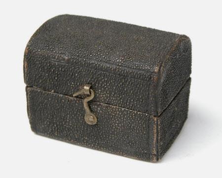 Ring case