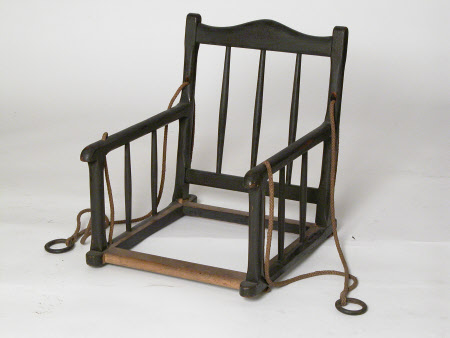 Child's swing chair