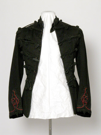 Uniform jacket