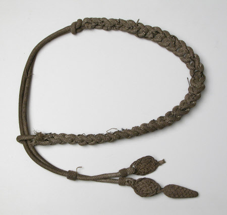 Uniform cord