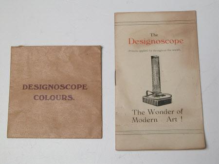Designoscope