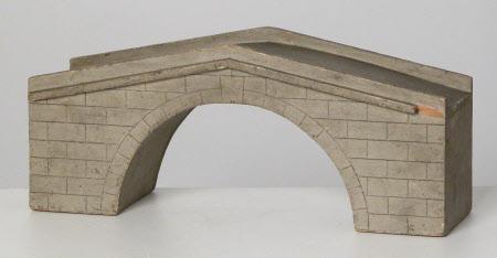 Bridge toy