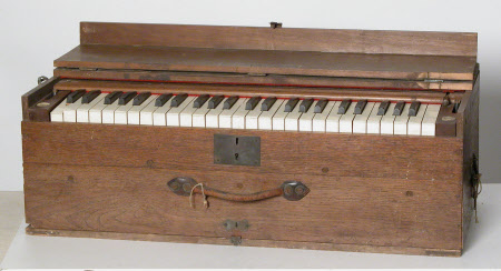 Table organ