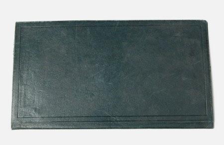 Blotting pad