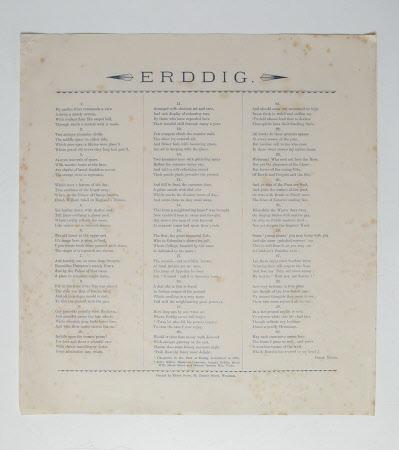 Erddig © National Trust / Susanne Gronnow