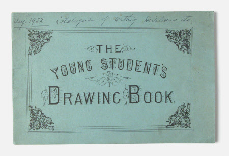 'The Young Students Drawing Book