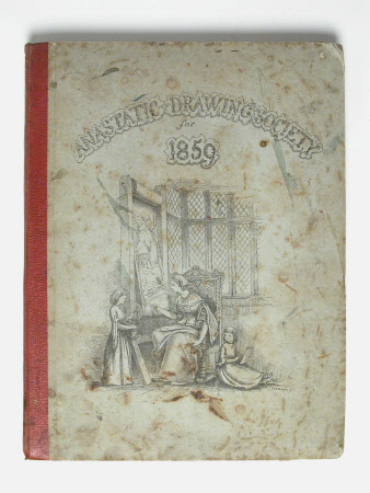 Anastatic Drawing Society for 1859
