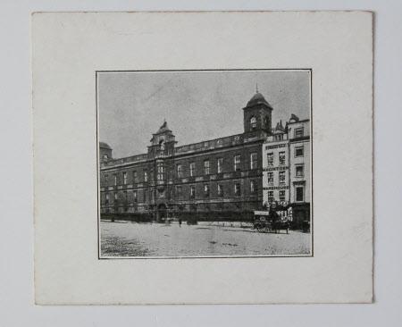 Northumberland House, London