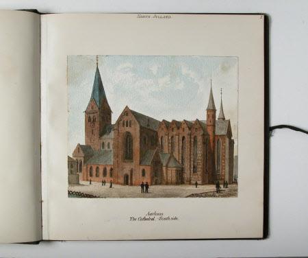 Denmark Vol 7 Aarhuss - North Jutland